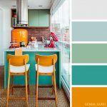 paleta colores y estilo decoracion