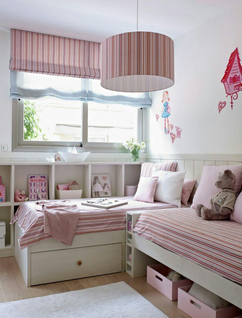 Tipos de cortinas.