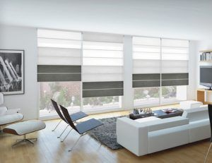 materiales cortinas