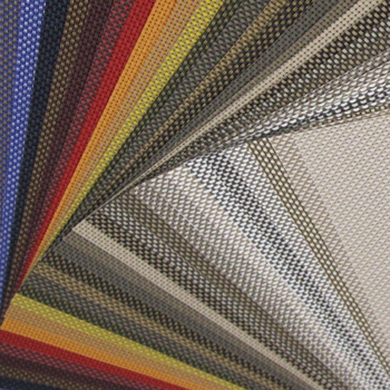 material cortinas screen