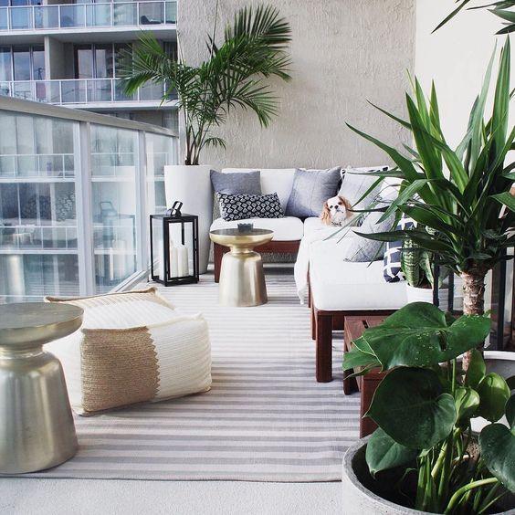 Terraza Nordico Like2buy Viste Y Decora Tu Casa