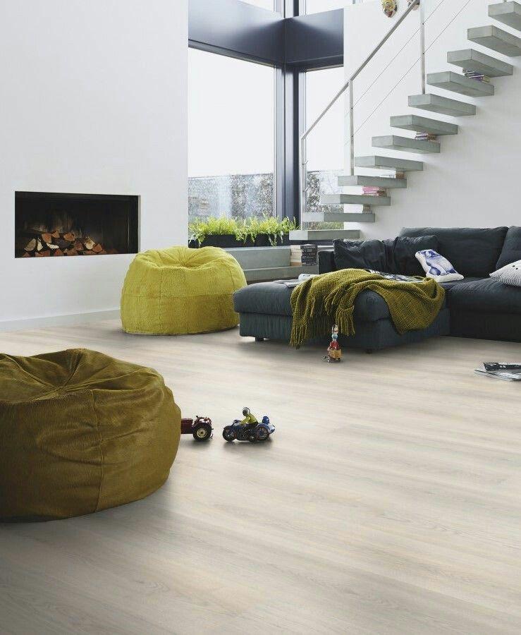 Tipo de suelo para casa - laminado