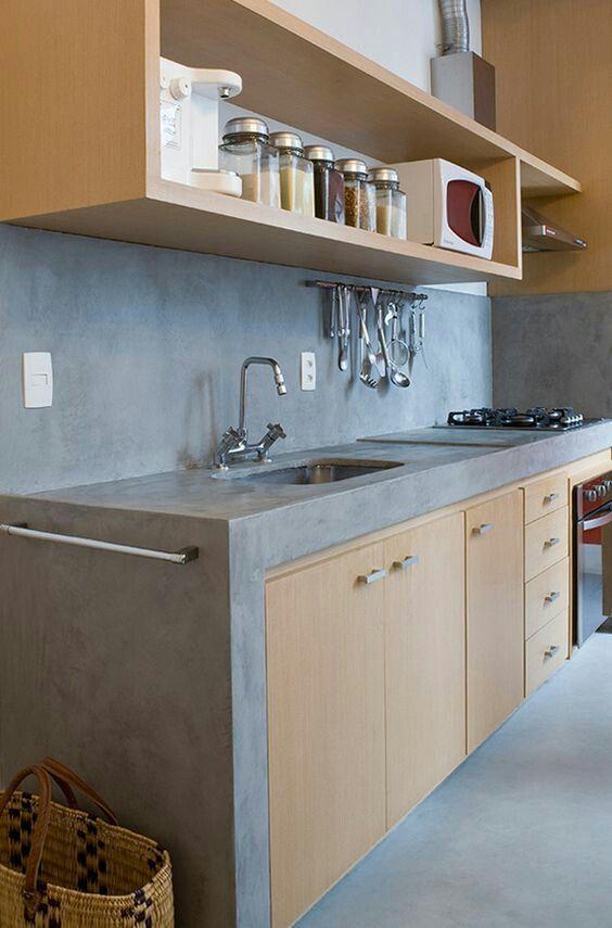 Revestimiento pared cocinas y baños