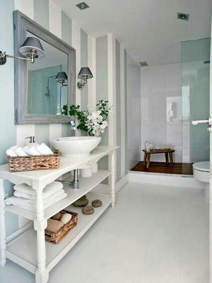 Revestimiento pared cocinas y baños,