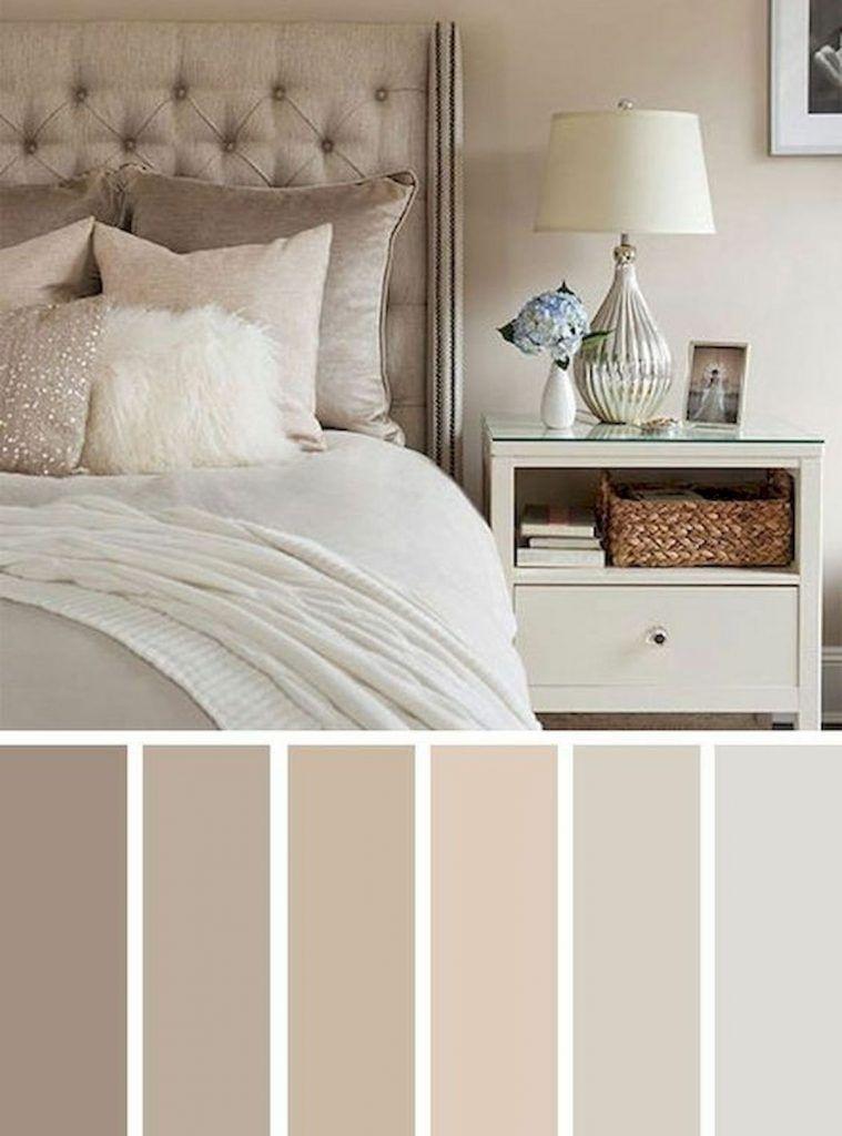 Paleta de colores  decoración