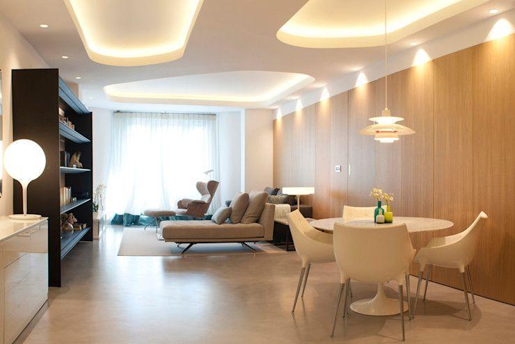 La iluminacion correcta es vital para  las tareas de casa. Planifica y conoce los tipos que hay y así crearás atmosferas perfectas en cada estancia de tu casa.