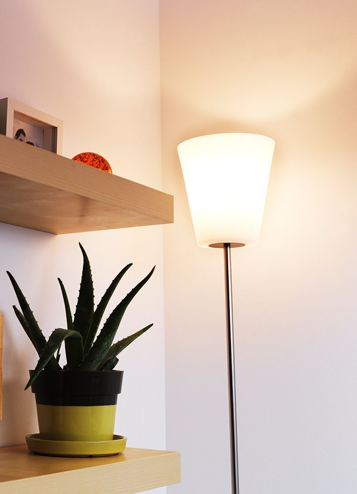 iluminacion de interiores
