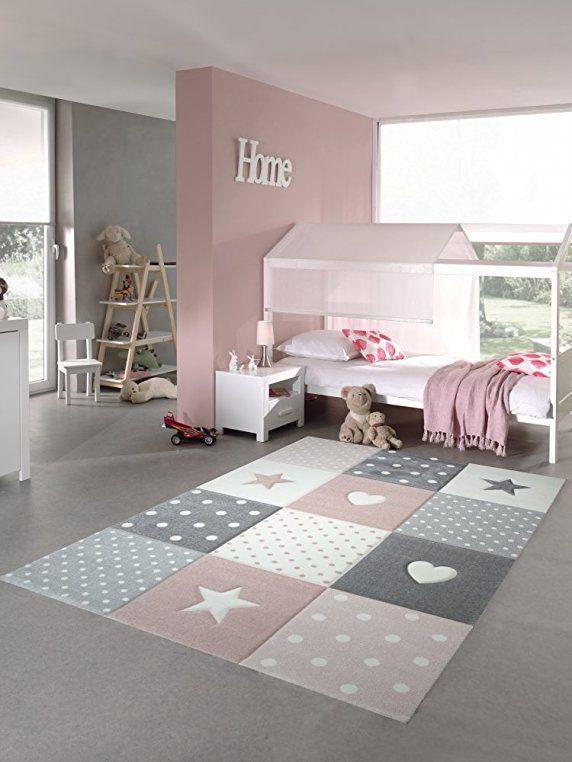Alfombras habitación infantil